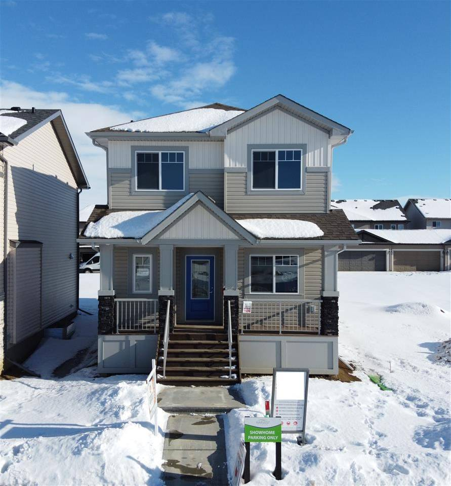 House for sale at 16 Hemingway Cres Spruce Grove Alberta - MLS: E4186502
