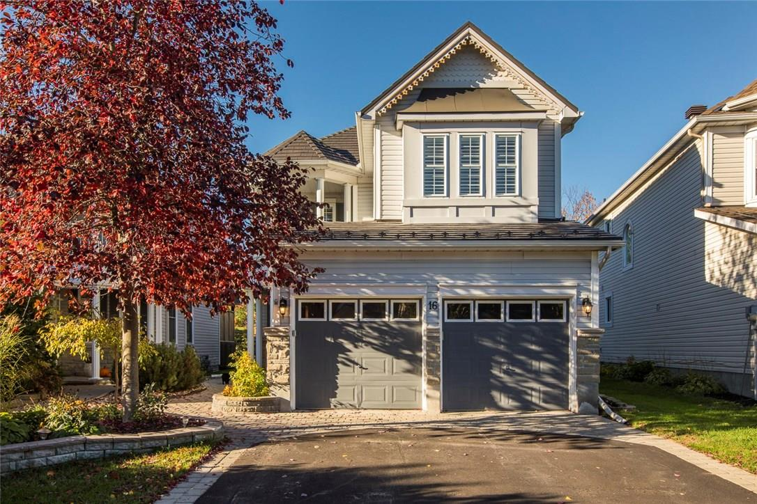 Removed: 16 Hemlo Crescent, Ottawa, ON - Removed on 2018-10-24 05:42:07