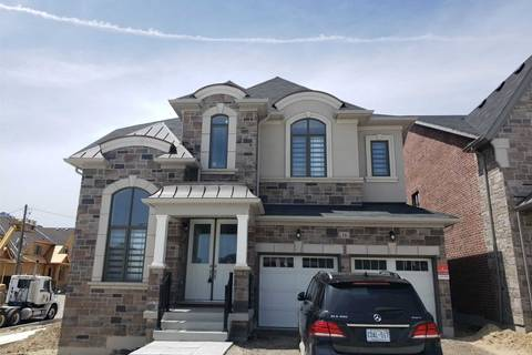 House for rent at 16 Henry Wilson Dr Caledon Ontario - MLS: W4535668