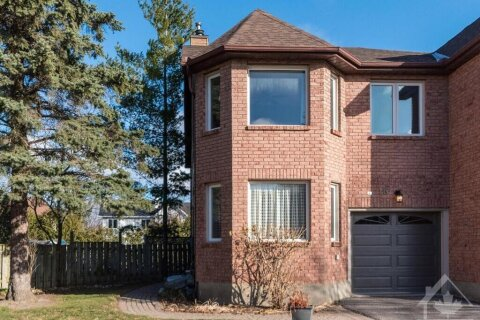 House for sale at 16 Hepburn Ct Kanata Ontario - MLS: 1219436