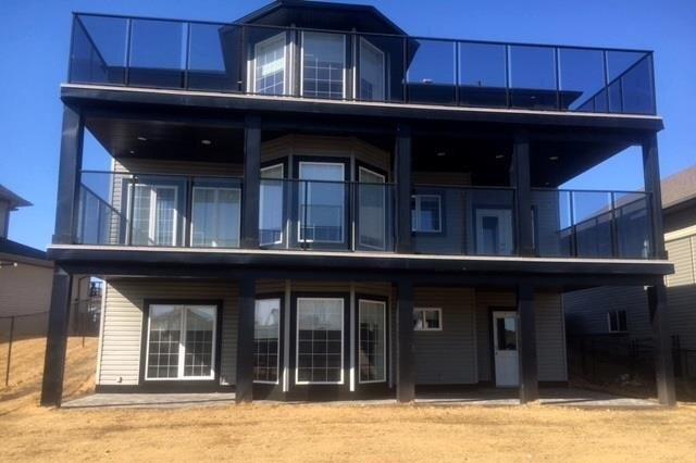House for sale at 16 Heron Pt Spruce Grove Alberta - MLS: E4221913