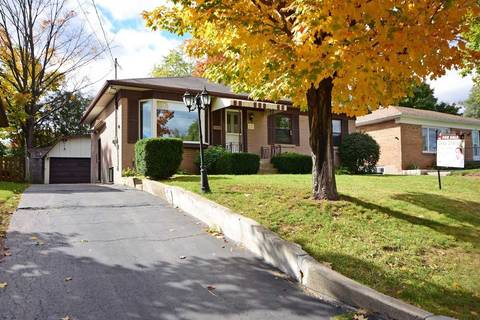 House for sale at 16 Hewson Cres Halton Hills Ontario - MLS: W4420869