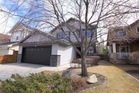 House for sale at 16 Hidden Creek Circ Northwest Calgary Alberta - MLS: C4280071