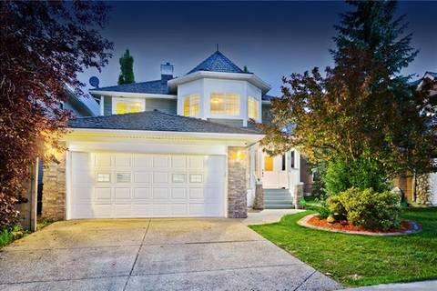 House for sale at 16 Hidden Creek Dr Northwest Calgary Alberta - MLS: C4265674