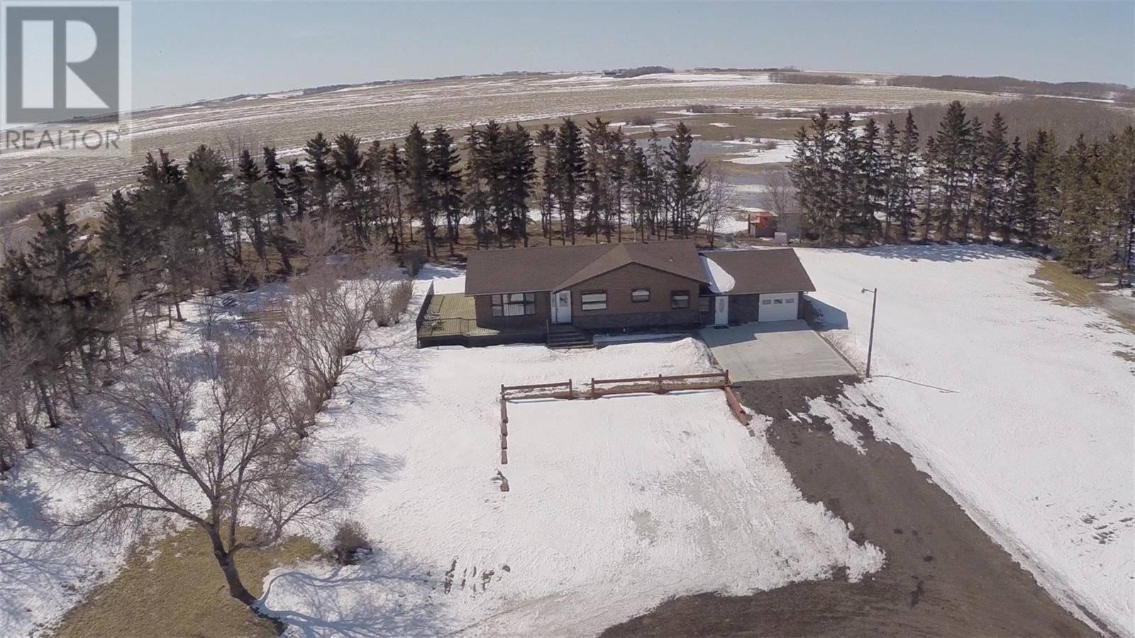 Residential property for sale at  16 Hy Foam Lake Rm No. 276 Saskatchewan - MLS: SK795697
