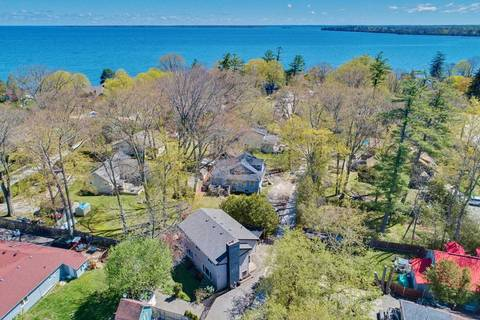 House for sale at 16 Hoffman Dr Georgina Ontario - MLS: N4457396