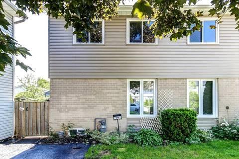 House for sale at 16 Hollyhedge Ct Brampton Ontario - MLS: W4495106