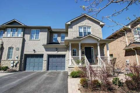 Townhouse for sale at 16 Holmwood St Richmond Hill Ontario - MLS: N4418934