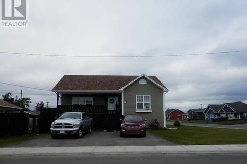House for sale at 16 Hornell St Gander Newfoundland - MLS: 1199264