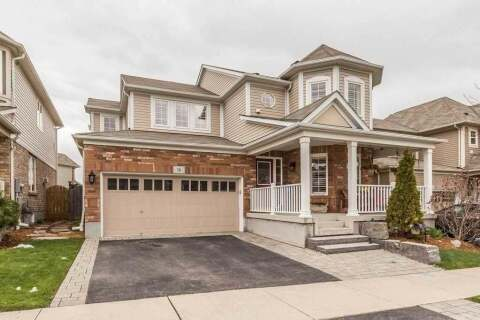 House for sale at 16 Horton Wk Cambridge Ontario - MLS: X4776640