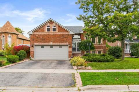 House for sale at 16 Huffmann Dr Halton Hills Ontario - MLS: W4935531