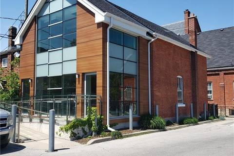 Commercial property for lease at 16 Hugh St Milton Ontario - MLS: 30746065