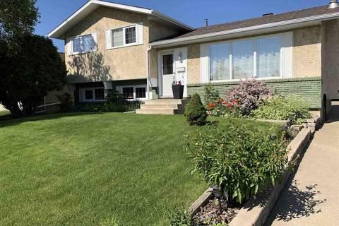 House for sale at 16 Hughes Rd Nw Edmonton Alberta - MLS: E4150903