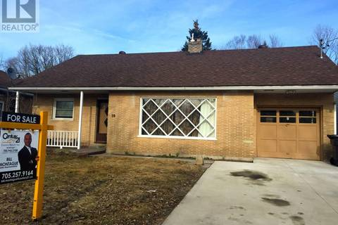House for sale at 16 Hugill St Sault Ste. Marie Ontario - MLS: SM121949