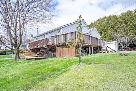 House for sale at 16 Hunter St Cavan Monaghan Ontario - MLS: X4434202