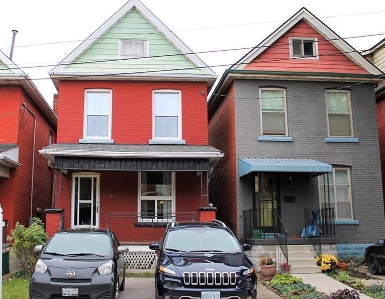 For Rent: 16 Huntley Street, Hamilton, ON | 3 Bed, 2 Bath House for $1,850. See 10 photos!