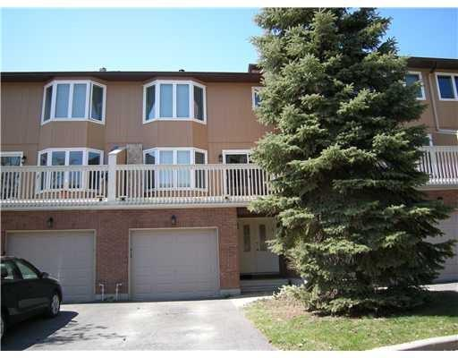 For Sale: 16 Huntview Private, Ottawa, ON   3 Bed, 4 Bath Townhouse for $300,000. See 10 photos!