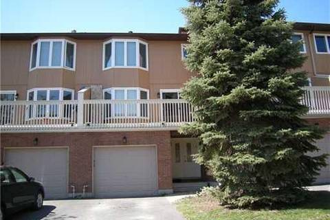 Townhouse for sale at 16 Huntview Pt Ottawa Ontario - MLS: 1147750