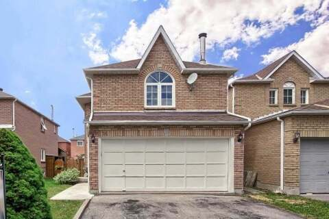 House for sale at 16 Iles St Ajax Ontario - MLS: E4831769