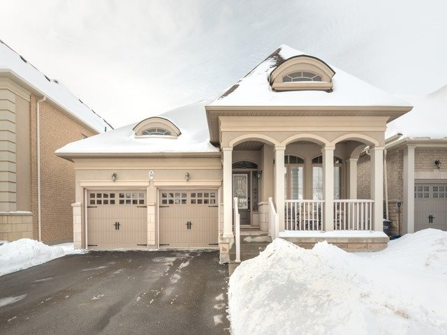 For Sale: 16 Impulse Circle, Brampton, ON | 2 Bed, 2 Bath House for $899,900. See 20 photos!