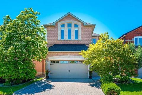 House for sale at 16 Indigo St Richmond Hill Ontario - MLS: N4562526
