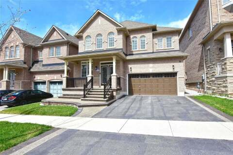House for sale at 16 Ingleside Rd Brampton Ontario - MLS: W4770446