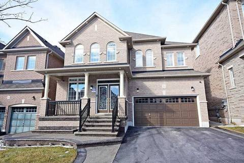 House for sale at 16 Ingleside Rd Brampton Ontario - MLS: W4728406