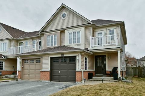 Townhouse for sale at 16 Inlet Bay Dr Whitby Ontario - MLS: E4729789