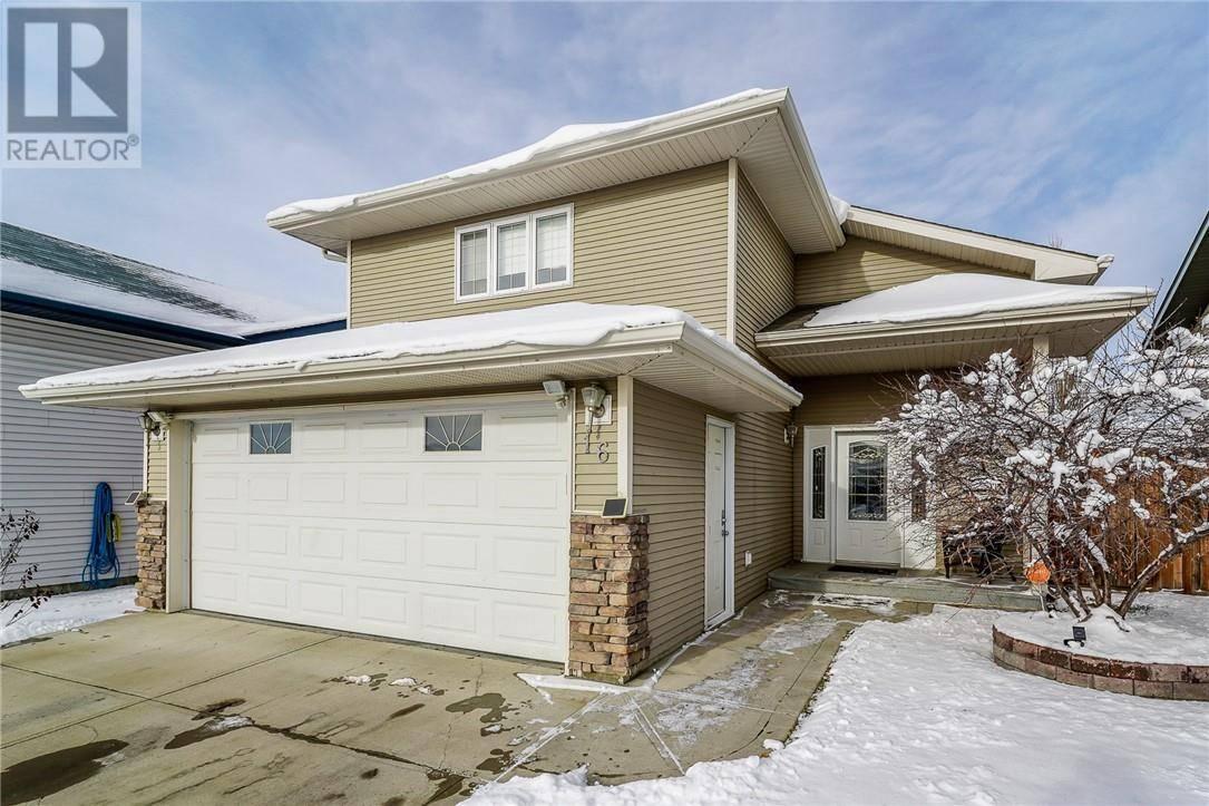 House for sale at 16 Iverson Cs Red Deer Alberta - MLS: ca0183352