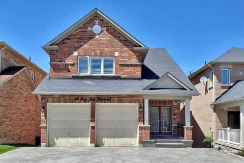 House for sale at 16 Ivy Jay Cres Aurora Ontario - MLS: N4777128