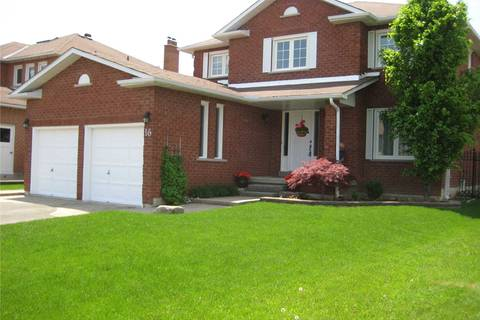 House for sale at 16 Ivy Lea Ct Brampton Ontario - MLS: W4464455
