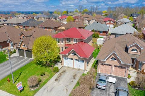 House for sale at 16 Ivygreen Rd Georgina Ontario - MLS: N4455802