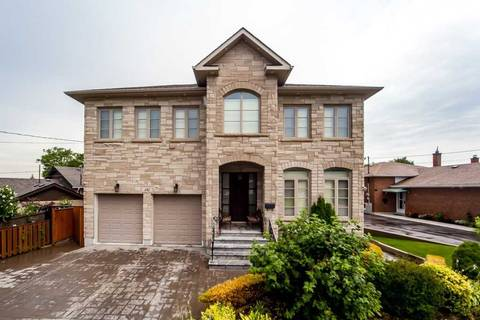 House for sale at 16 Jacinta Dr Toronto Ontario - MLS: W4604932