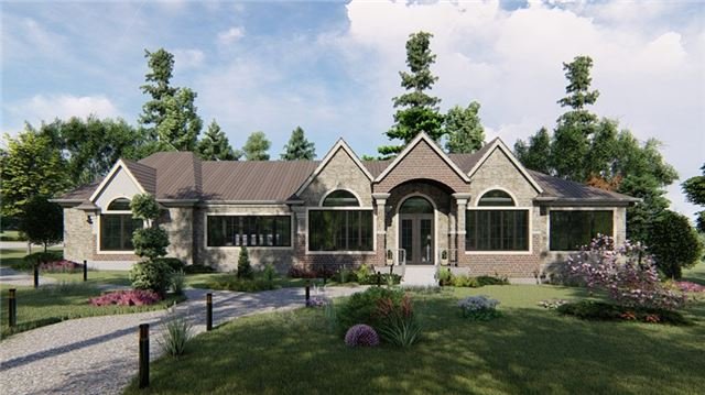 For Sale: 16 James Morning Court, King, ON | 4 Bed, 5 Bath House for $2,988,800. See 12 photos!
