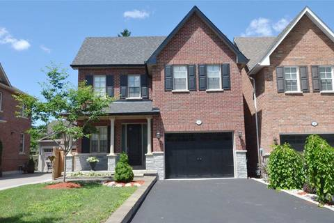 House for sale at 16 James Scott Rd Markham Ontario - MLS: N4426149