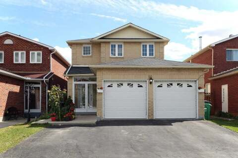 House for sale at 16 Jay St Brampton Ontario - MLS: W4904981