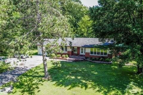 House for sale at 16 Jean Paul Rd Casselman Ontario - MLS: 1203703