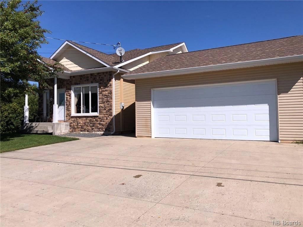 House for sale at 16 Jeannette St Sainte-anne-de-madawaska New Brunswick - MLS: NB033178