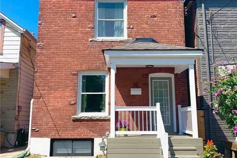16 Jillson Avenue, Toronto | Image 1