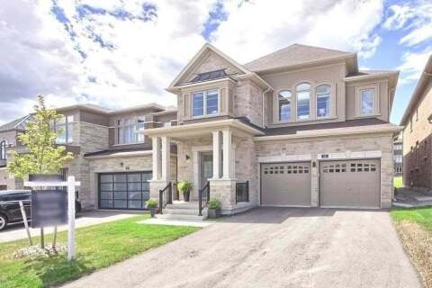 House for sale at 16 John Smith St East Gwillimbury Ontario - MLS: N4856218