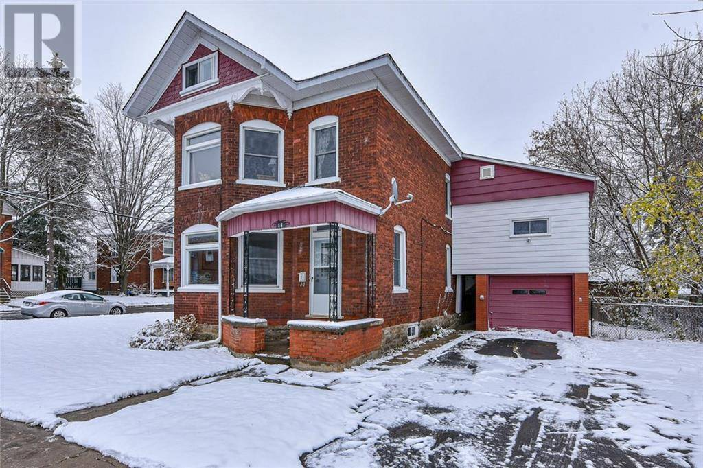 Townhouse for sale at 16 Johnston St Smiths Falls Ontario - MLS: 1174934