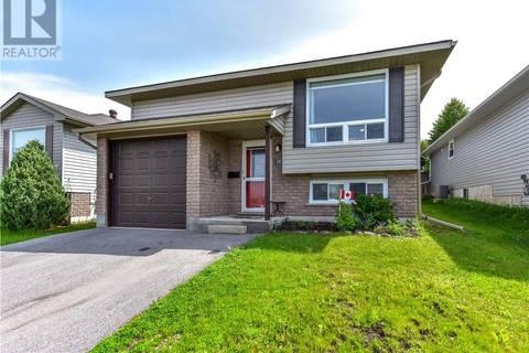 House for sale at 16 Jordon Cres Orillia Ontario - MLS: 200558