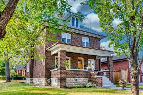 House for sale at 16 Joseph St Toronto Ontario - MLS: W4649808
