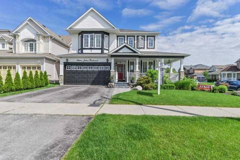 House for sale at 16 Joshua Blvd Whitby Ontario - MLS: E4490476
