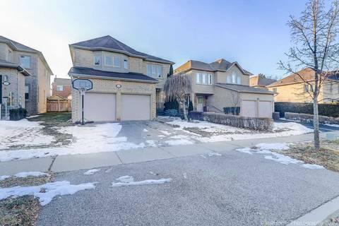 House for sale at 16 Joshua Ct Vaughan Ontario - MLS: N4678941