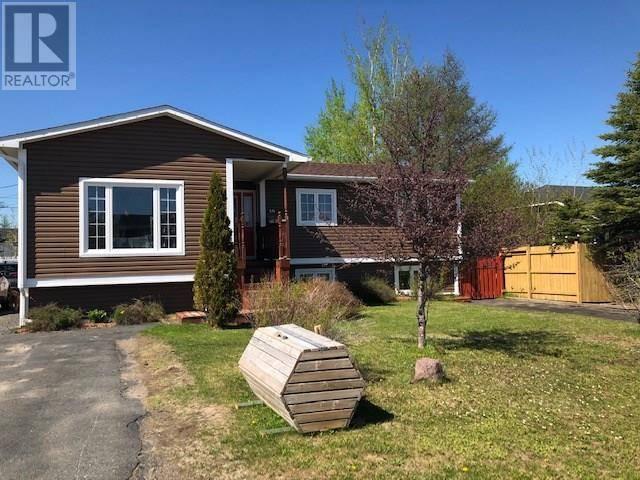 House for sale at 16 Juniper Dr Lewisporte Newfoundland - MLS: 1197445