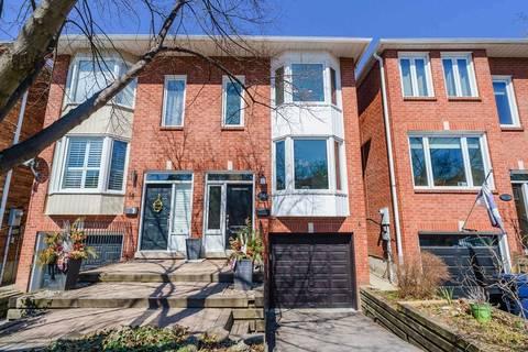 Townhouse for sale at 16 Kellner Ct Toronto Ontario - MLS: E4735839