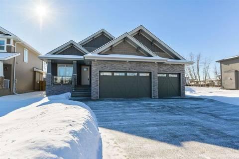 House for sale at 16 Kenton Woods Ln Spruce Grove Alberta - MLS: E4145243