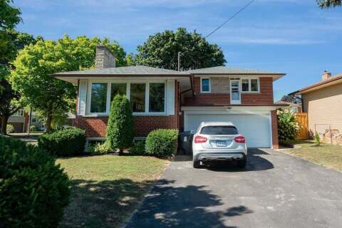 House for sale at 16 Keywell Ct Toronto Ontario - MLS: W4920398