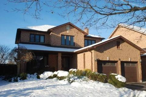 House for sale at 16 Kilbride Dr Whitby Ontario - MLS: E4641018